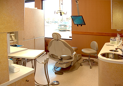 Dental office tour for Dental office design chapter 6